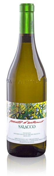 Moscato d'Autunno DOP
